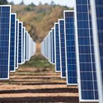 centrale photovoltaïque Var