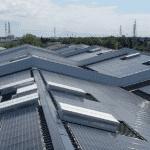 Toiture photovoltaïque Nîmes
